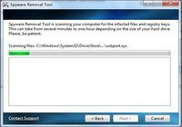 Télécharger Spyware Removal Tool Windows