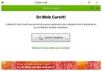 Dr Web Cure it! Windows