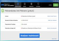 Télécharger MalwareBytes Anti-Malware Premium Windows