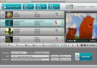 Télécharger 4Videosoft FLV Convertisseur pour Mac Mac