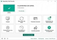 Kaspersky Total Security 2018 Windows