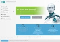 Télécharger ESET Internet Security 10 (Ex Smart Security) Windows