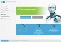 Télécharger ESET Internet Security (Ex Smart Security) Windows