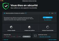 Télécharger Bitdefender Antivirus for Mac Mac