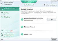 Télécharger Kaspersky Pure Windows