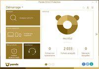 Panda Gold Protection 2016