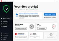 Télécharger Bitdefender Internet Security 2017 Windows