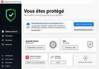 Télécharger Bitdefender Internet Security Windows