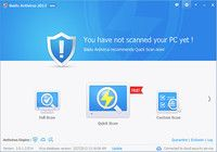 Télécharger Baidu Antivirus 2013 Windows