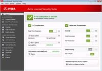 Avira Internet Security Plus 2016