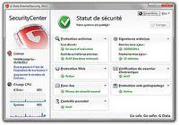 Télécharger GData Internet Security 2012 Windows