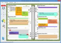 Télécharger PersoApps Agenda Windows