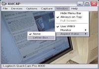 Télécharger AMCap  Windows