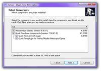 Télécharger QuickTime Alternative Windows