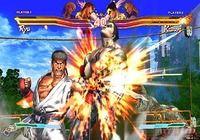 Street Fighter X Tekken Windows
