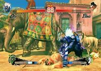 Super Street Fighter IV : Arde Edition