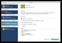 Télécharger Cisdem ContactsMate pour Mac Mac