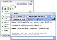 Télécharger Google Talk  Windows