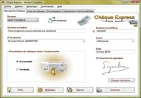 Télécharger Chèque-Express Windows