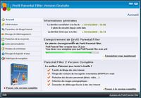 Télécharger Profil Parental Filter Windows