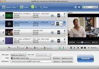 AnyMP4 Mac Convertisseur Vidéo Platinum