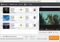 Télécharger Aiseesoft FLV Convertisseur pour Mac Mac