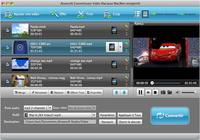 Télécharger  Aiseesoft Convertisseur Vidéo iPad pour Mac Mac
