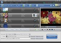 AnyMP4 iPad Vidéo Convertisseur