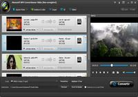 Aiseesoft MP4 Convertisseur Vidéo