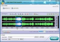 Télécharger Free Ringtone Maker Windows
