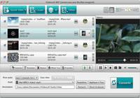 4Videosoft MXF Convertisseur pour Mac Mac