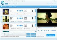 Télécharger 4Videosoft iPhone Vidéo Convertisseur  Windows