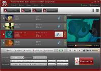 Télécharger 4Videosoft Vidéo Audio Convertisseur Windows