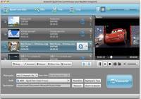 Télécharger Aiseesoft QuickTime Convertisseur pour Mac Mac