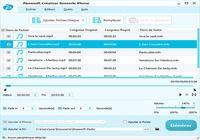 Télécharger Aiseesoft Créateur Sonnerie iPhone Windows