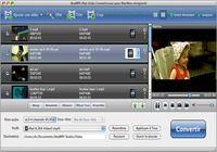 Télécharger AnyMP4 iPad Vidéo Convertisseur pour Mac Mac