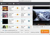 Aiseesoft MXF Convertisseur pour Mac Mac