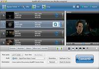 AnyMP4 MOV Convertisseur pour Mac Mac