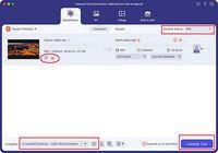 Aiseesoft Mac Convertisseur Vidéo Ultimate