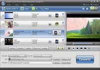 Télécharger AnyMP4 Convertisseur Vidéo Platinum Windows