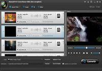 Télécharger Aiseesoft FLV Convertisseur Vidéo Windows