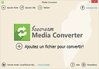 Icecream Media Converter 1.55