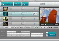 4Videosoft FLV Audio Convertisseur Mac