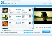 4Videosoft MP4 Convertisseur