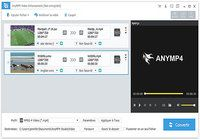 AnyMP4 Video Enhancement