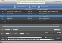 Télécharger AnyMP4 Convertisseur Vidéo en GIF pour Mac Mac