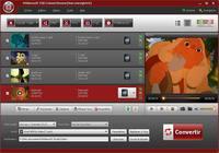 Télécharger 4Videosoft TOD Convertisseur Windows