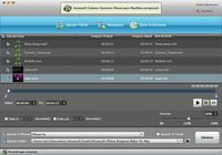 Télécharger Aiseesoft Créateur Sonnerie iPhone pour Mac Mac
