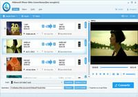 Télécharger 4Videosoft Convertisseur Vidéo iPhone Windows