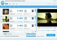 Télécharger 4Videosoft Convertisseur Vidéo Platinum Windows